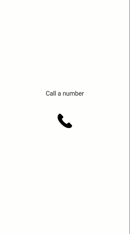 Call (phone) - Screen-Thumbnail