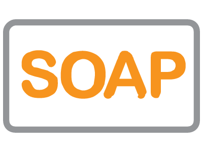 SOAP data adapter - Screen-Thumbnail