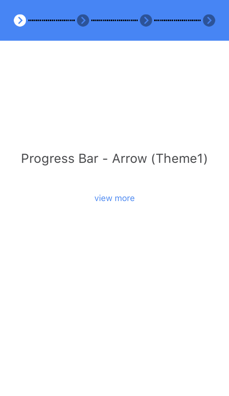 ProgressBars - Screen-Thumbnail