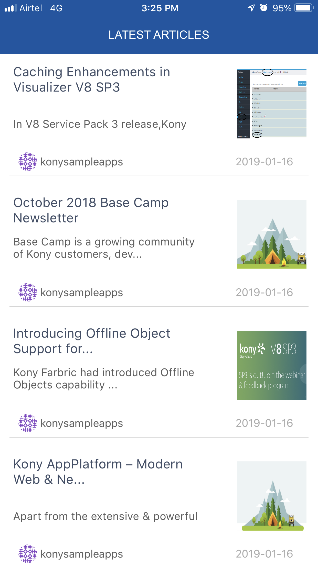 List and Details - WordPress - Screen-Thumbnail