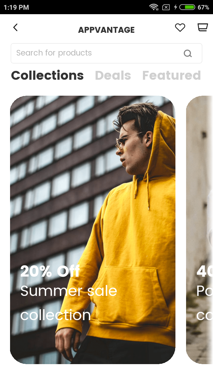 Product Catalog - Screen-Thumbnail