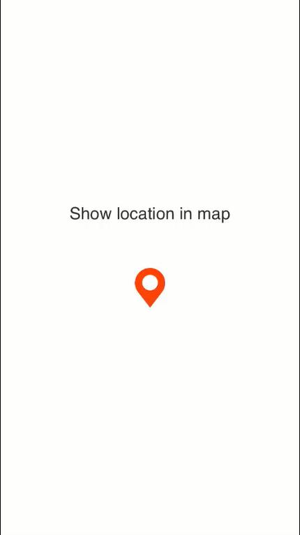 Launch Google Maps - Apple Map - Screen-Thumbnail