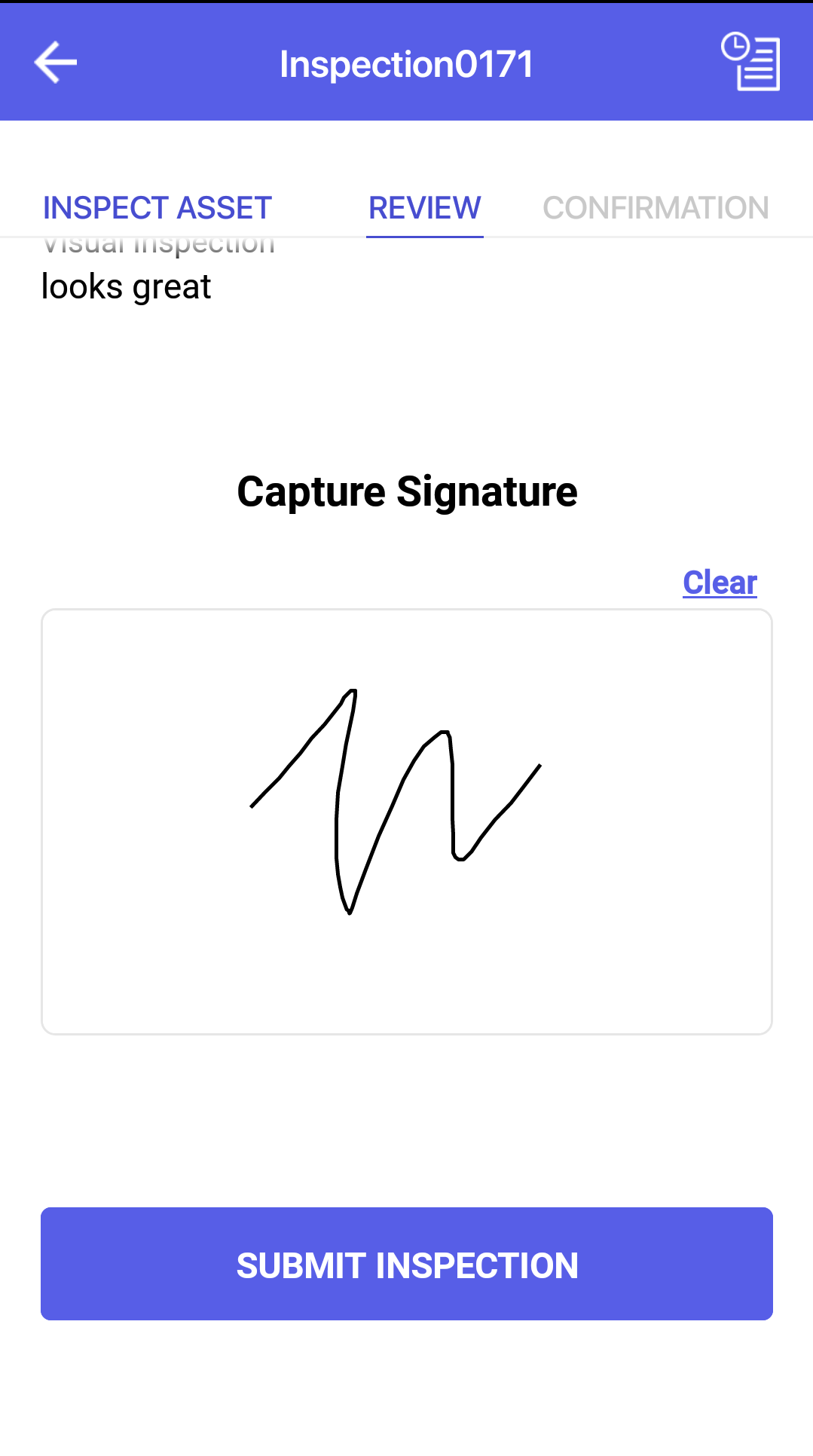 Signature Capture – FS - Screen-Thumbnail