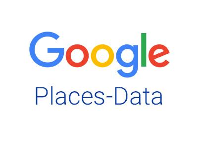 Places Data (Google) - Screen-Thumbnail
