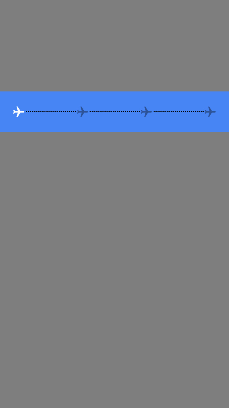 Progress Bar - Travel (Theme 1) - Screen-Thumbnail