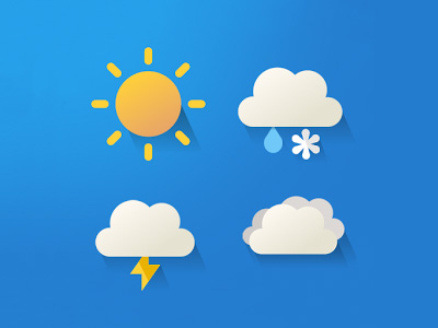 Weather - Screen-Thumbnail